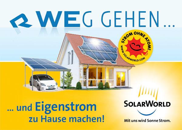 Westnetz photovoltaik